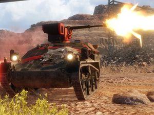 Armored Warfare : Le &quot&#x3B;Wolf Pack&quot&#x3B; débarque avec fracas !