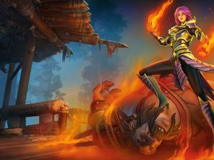 Orcs Must Die! Unchained lance sa Beta Ouverte !