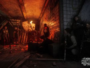 Homefront: The Revolution - Incarnez le légendaire chef de la Résistance dans un nouveau DLC