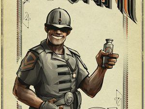 Dishonored 2 : - Découvrez la nouvelle galerie d'artworks