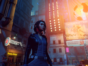 Dreamfall Chapters sera disponible sur PlayStation4 et Xbox One le 24 mars 2017 !