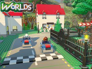 LEGO Worlds ouvre ses précommandes !