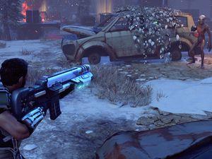 Le mod Long War 2 de XCOM 2 dévoile l'arme à bobine