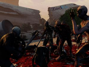 KILLING FLOOR 2 dévoile le pack Tropical Bash