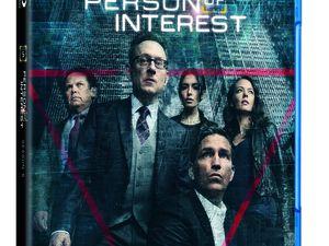 La cinquième et dernière saison de Person of Interest sera disponible en Blu-ray et DVD dès le 5 avril