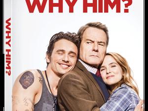 The Boyfriend - Pourquoi Lui ? dispo le 10 Mai en DVD / Blu-Ray  et le 24 Avril Digital HD