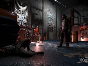 Ubisoft annonce Narco Road  la première extension de Ghost Recon Wildlands, ,