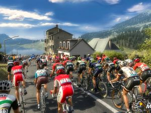 Les jeux vidéo du Tour de France 2017 : un nouveau site internet et des images inédites