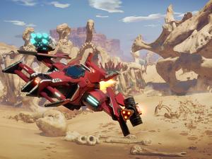 Ubisoft dévoile Starlink: Battle for Atlas, un nouveau jeu d'action-aventure