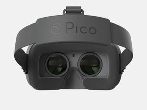 Pico nous présente son nouveau casque VR