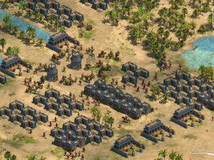 Age of Empires Definitive Edition se dévoile en images