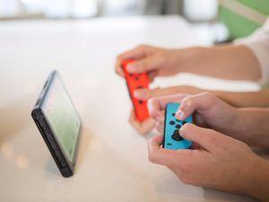 FIFA 18 se dévoile su Nintendo Switch