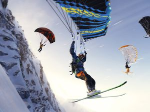 La nouvelle extension de Steep extreme pack est disponible