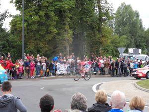 215 - Le Tour de France