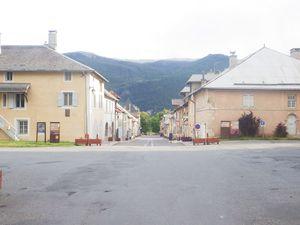 246 - Mont-Dauphin