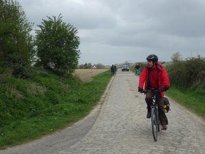 260 - Les secteurs paniers de l'auberge de Paris Roubaix