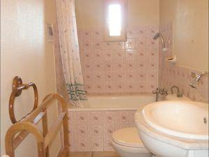 Nouvelle salle de douche !