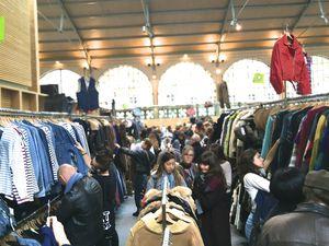 Le Salon Du Vintage... Gagnez vos places !