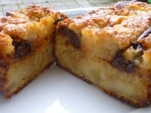 BANANA POMM'CAKE