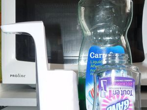 Recycler un distributeur CILITT BANG