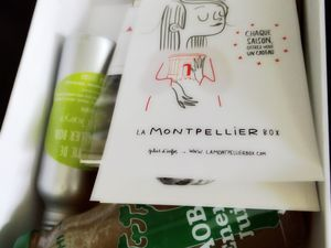 La Montpellier BOX