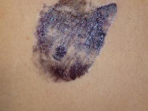 Tatouages éphémères #TattooLifeStyle