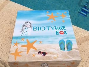 My Biotyfull box #5