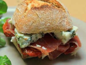 le Cold'sandwich au roquefort