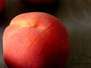 découpe des fruits