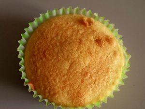 réalisation de cupcake