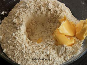Pastels ou Fatayas de viande Hachée
