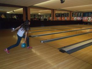 Bowling d'Issoire