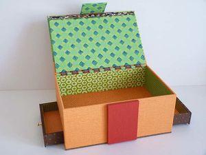 La boîte Catogan.