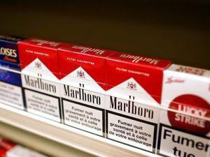 L'État offre 70 millions d'euros aux cigarettiers