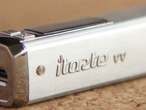 Test - Batterie - iTaste VV4 de chez Innokin par Sonrisa