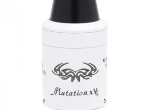 Test - Dripper - Mutation X V4 de chez Unicig par Vapmisty