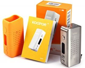 Test - Box - Koopor mini 60W de chez Smok