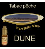 Test - Eliquide - Creek et Dune de chez Flying Vap par J Vap