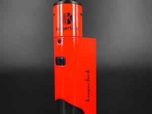 Test - Box - Dripbox de chez Kangertech par Smokeway
