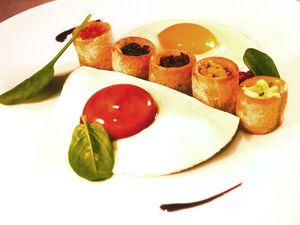 Futurs cuisiniers : Ils ont un sacré talent ! - Partie 2