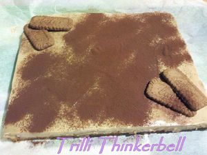 DELICE POMMES SPECULOOS