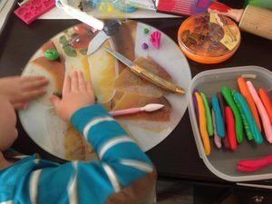 Idées activités créatives avec des enfants