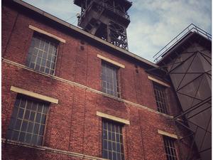Une visite au musée historique de la mine à Lewarde (59)