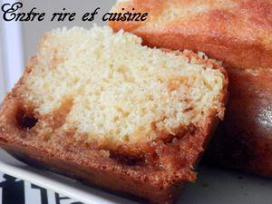 Cake aux Caranougat®