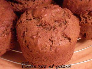 Petits cakes à la Purée de Pistaches, farine T150 et coeur Chocolat au lait