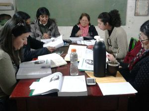 Amérique Latine: Goya...sa Pastorale