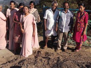 INDE: Communauté de Gudalur
