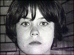 Mary Bell et sa victime Martin Brown