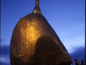 Le Roche d'Or en 2000 et 2005