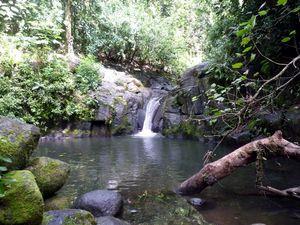 Cascade Fautaua